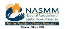National Association of Senior Move Managers (NASMM) Member